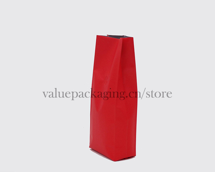 250g-side-gussted-standup-coffee-pouch-matte-red