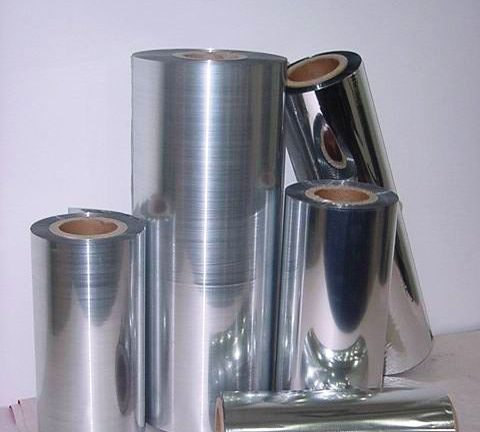 VMPET-film-substrate-for-flexible-packaging