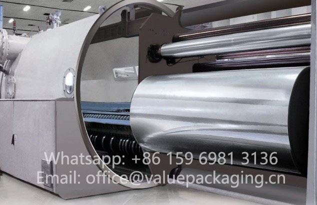 vacuum-metallizing-machine