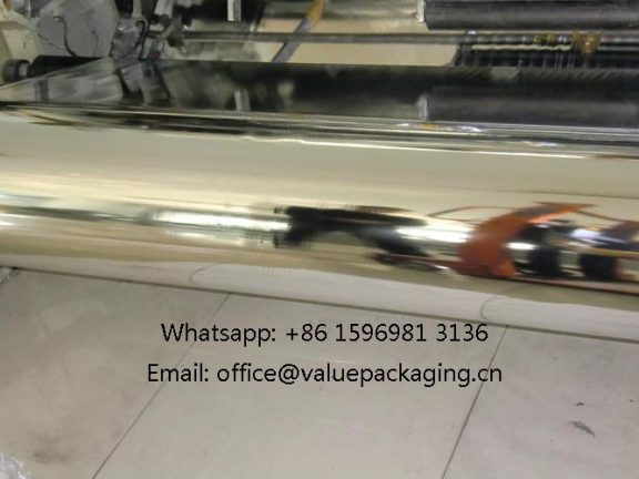 VMPET-Film-on-slitting-machine