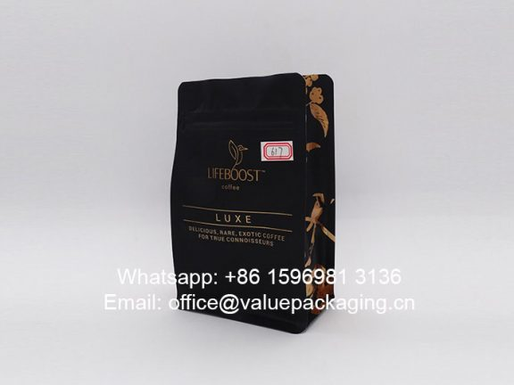 250grams-coffee-bag-with-matte-black-base-and-red-gold-highlight