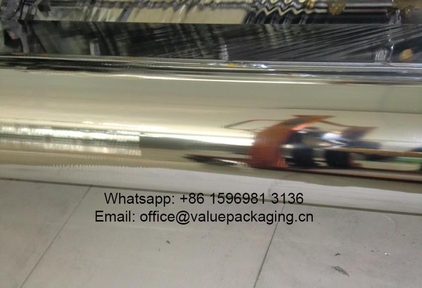 Metallized-PET-Film