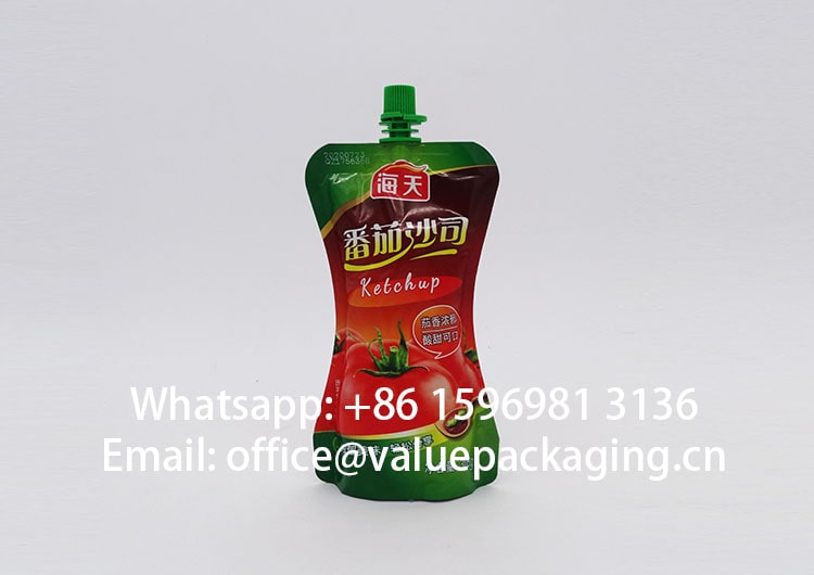 21771-standing-aluminum-foil-spout-doypack-for-305-grams-tomato-ketchup-min