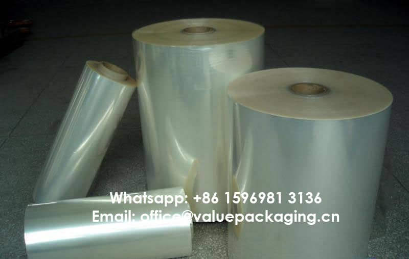 CPP-Film-China-manufacturer