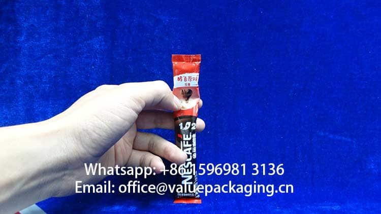 filled-level-for-15grams-Nestle-instant-coffee-stick-bag