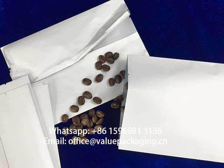 Metallized-paper-PLA-compostable-coffee-bag