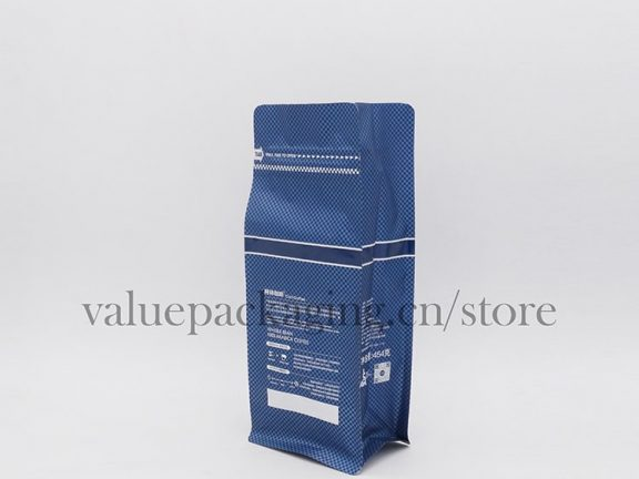 454g-aluminum-foil-coffee-bag-with-custom-print